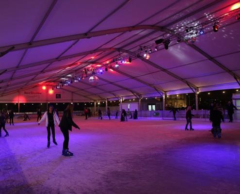 birmingham ice skating