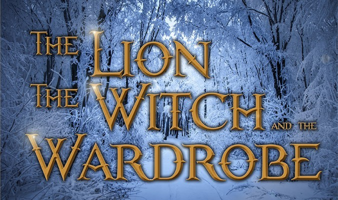 The Lion, The Witch And The Wardrobe in Birmingham