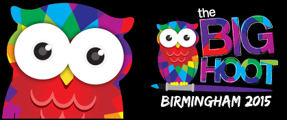 The Big Hoot Birmingham