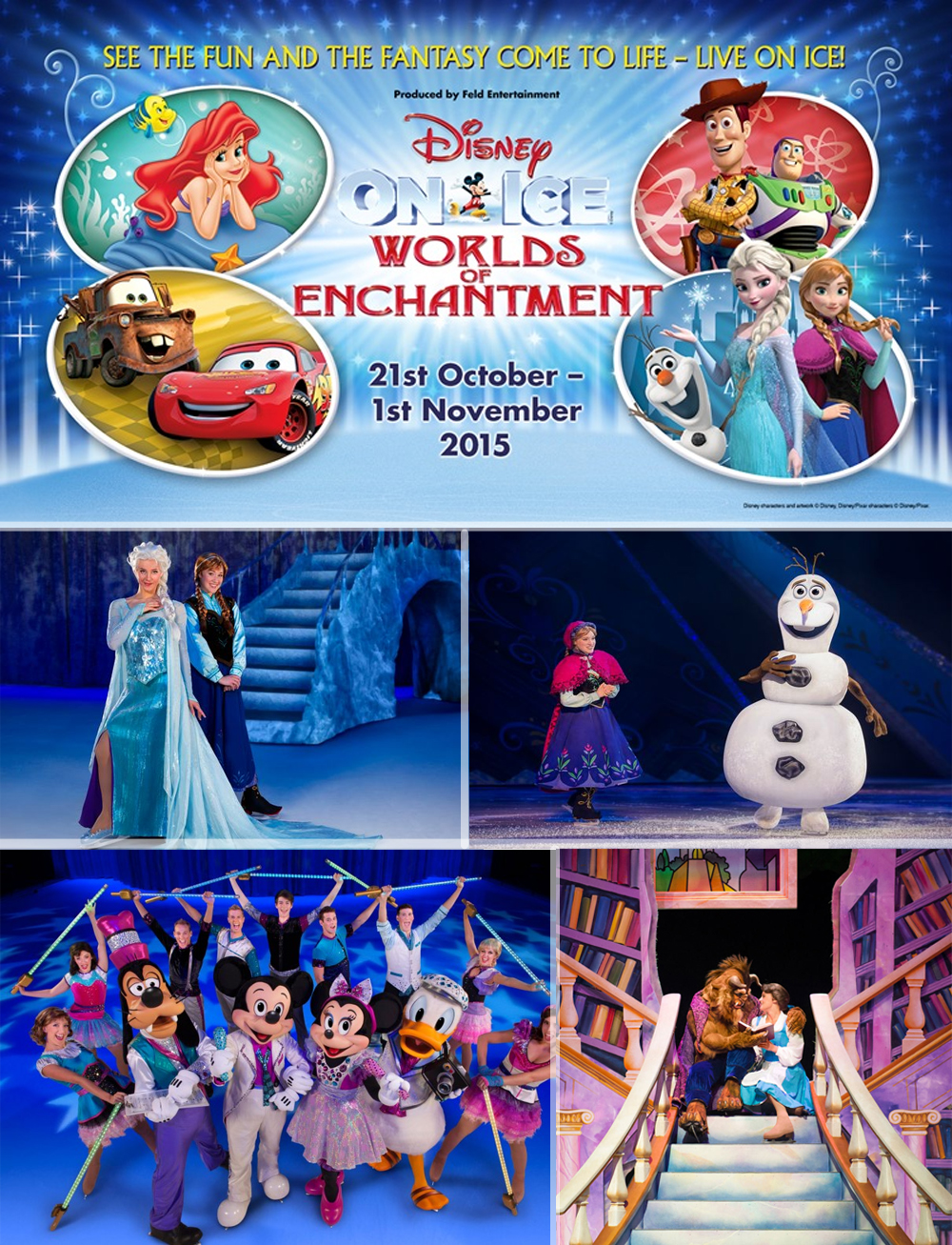 disney on ice birmingham