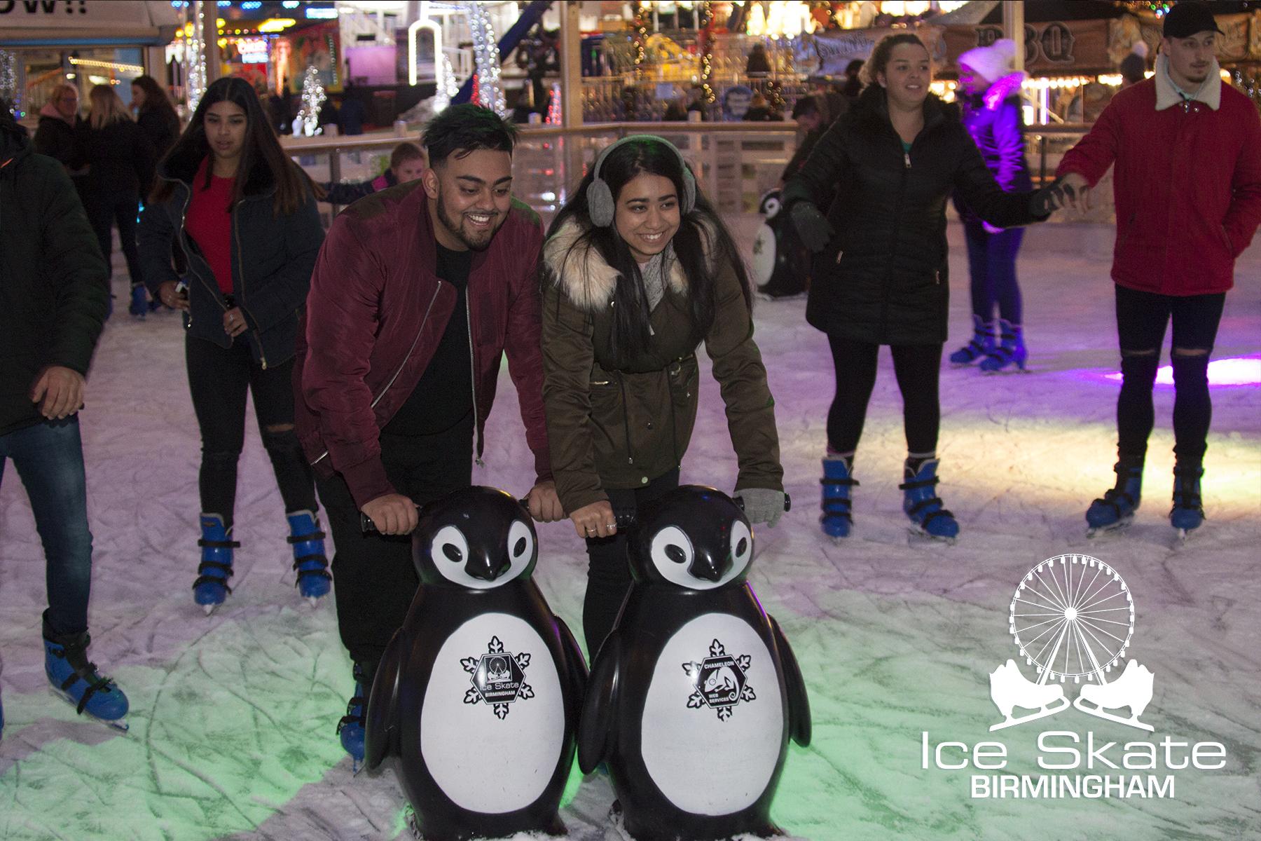Ice Skate Birmingham 14 12 2017 (18)