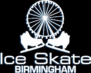 Ice Skate Birmingham Logo