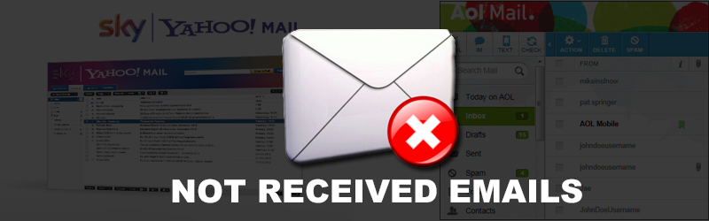 email-issue