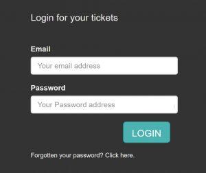 ticket login